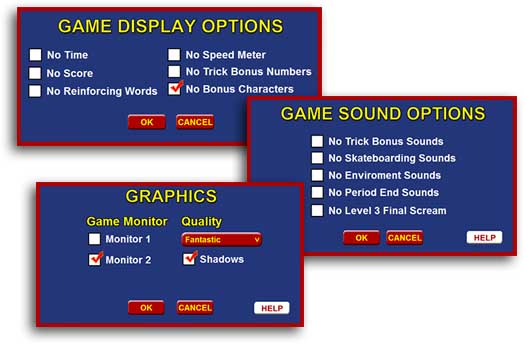 game-options
